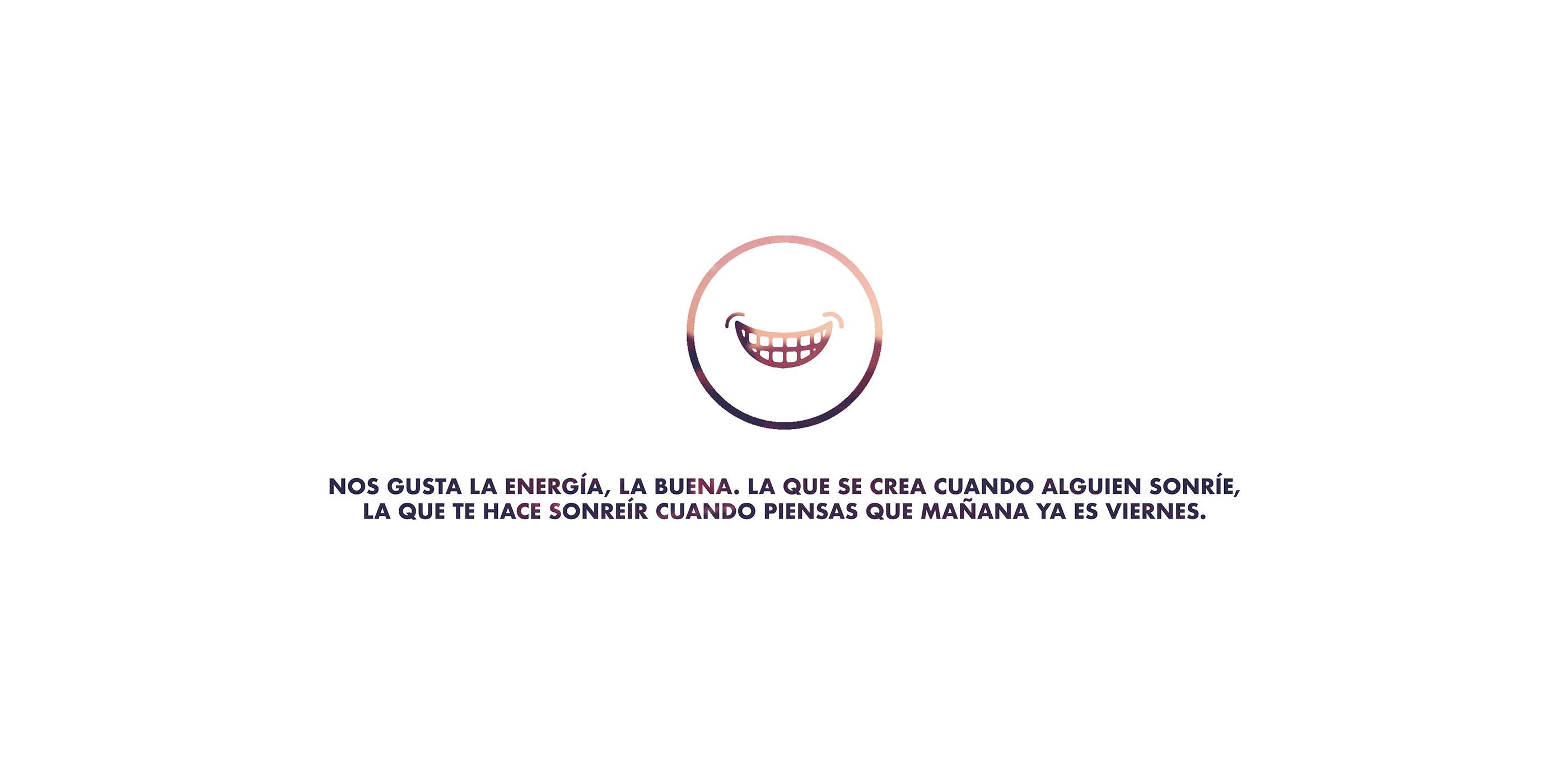 Imagen una Gran Sonrisa